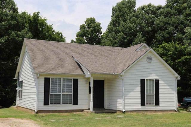 901 Conner Whitefield Rd, Ripley, TN 38063 (#10055540) :: All Stars Realty