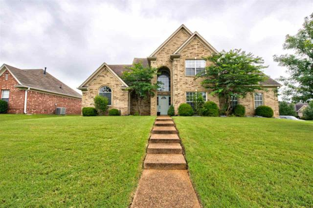 1472 Pemberton Ln, Unincorporated, TN 38016 (#10055541) :: All Stars Realty