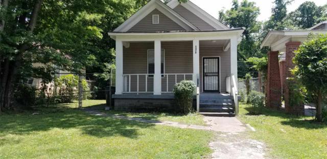 1375 Snowden Ave, Memphis, TN 38107 (#10055566) :: All Stars Realty