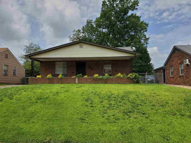 1817 S Barksdale St, Memphis, TN 38114 (#10055601) :: Bryan Realty Group
