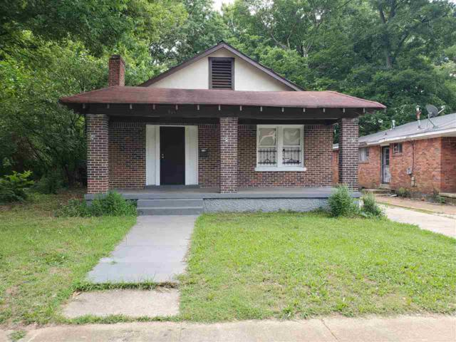 974 N Holmes Rd, Memphis, TN 38122 (#10055603) :: The Wallace Group - RE/MAX On Point