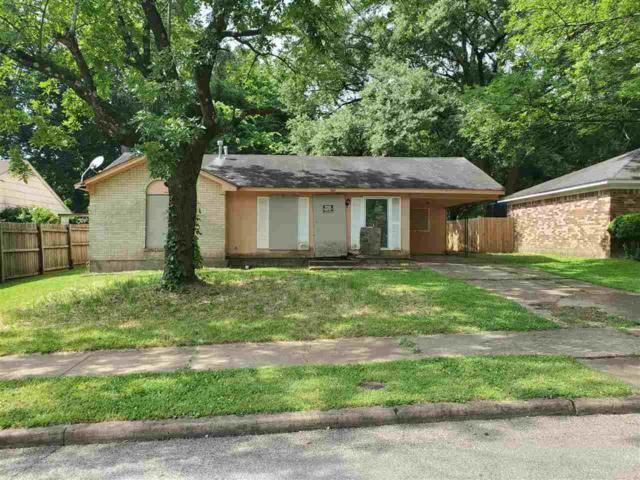 1931 Alta Vista St, Memphis, TN 38127 (#10055604) :: The Melissa Thompson Team
