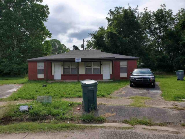 1429 Todds Creek Cv, Memphis, TN 38127 (#10055605) :: ReMax Experts