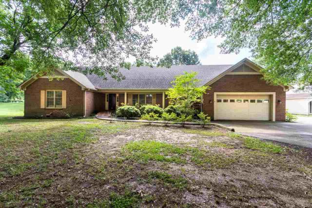 556 Tipton Rd, Munford, TN 38058 (#10055615) :: Berkshire Hathaway HomeServices Taliesyn Realty