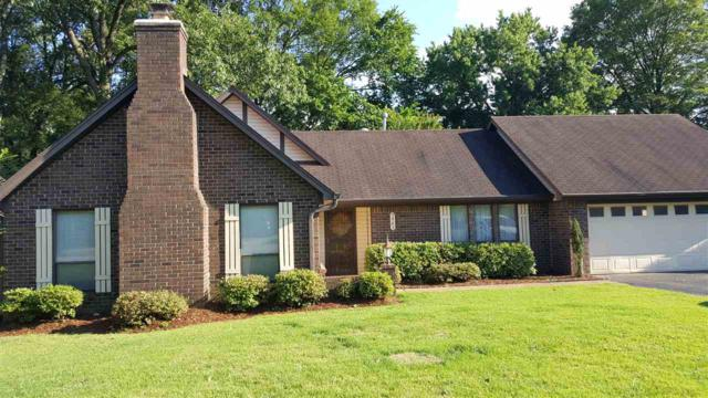 5985 Carriage Dr, Bartlett, TN 38134 (#10055625) :: Bryan Realty Group