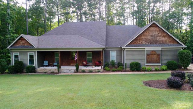 735 Sandpiper Pt, Counce, TN 38326 (#10055679) :: RE/MAX Real Estate Experts