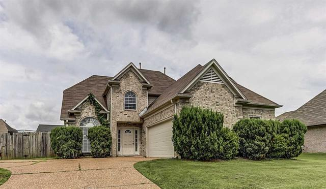 460 Tate Dr, Oakland, TN 38060 (#10055683) :: Bryan Realty Group