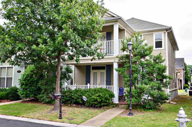 1356 Harbor Park Dr, Memphis, TN 38103 (#10055699) :: The Wallace Group - RE/MAX On Point
