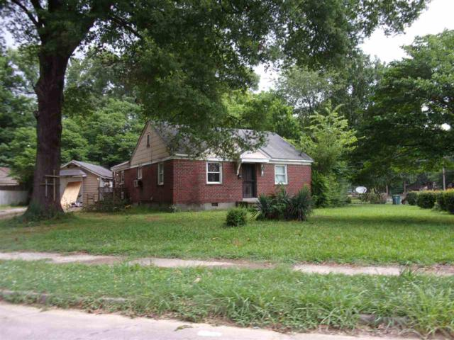 2035 Brighton Rd, Memphis, TN 38128 (#10055723) :: ReMax Experts