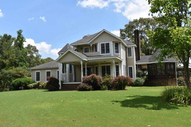 2365 Neely Rd, Middleton, TN 38052 (#10055731) :: Berkshire Hathaway HomeServices Taliesyn Realty