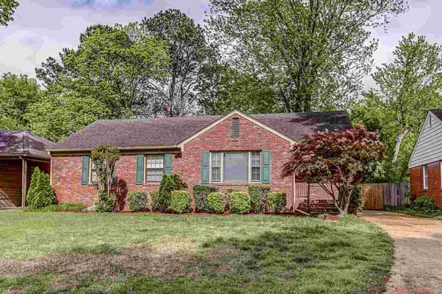 1676 Sterling Dr, Memphis, TN 38119 (#10055747) :: All Stars Realty