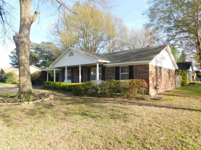 6287 Thrushcross Dr, Memphis, TN 38134 (#10055750) :: Bryan Realty Group