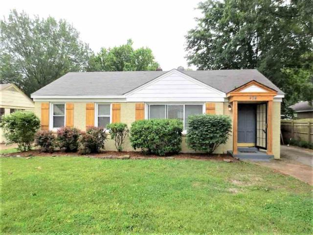 494 Lytle St, Memphis, TN 38122 (#10055756) :: Bryan Realty Group