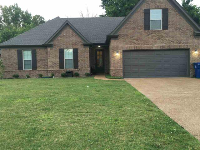 125 Clay Hills Dr, Oakland, TN 38060 (#10055760) :: Bryan Realty Group