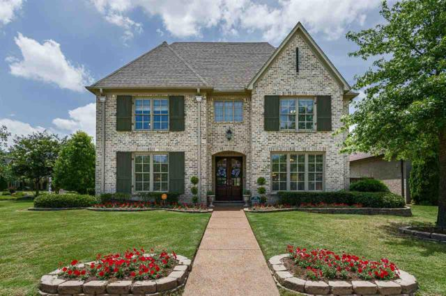 1751 Cypress Springs Ln, Collierville, TN 38017 (#10055764) :: The Melissa Thompson Team