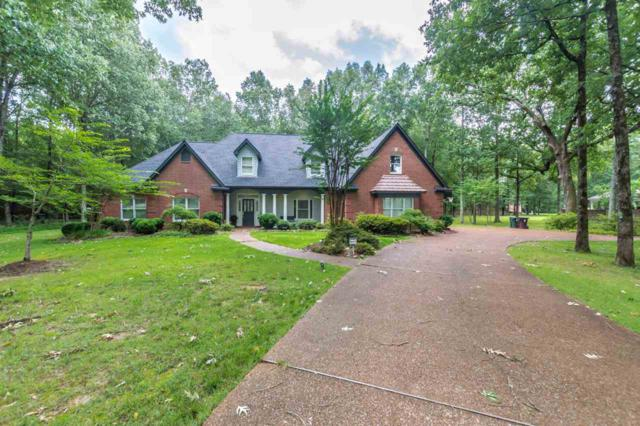 9575 Mayfield Rd S, Collierville, TN 38017 (#10055805) :: The Melissa Thompson Team