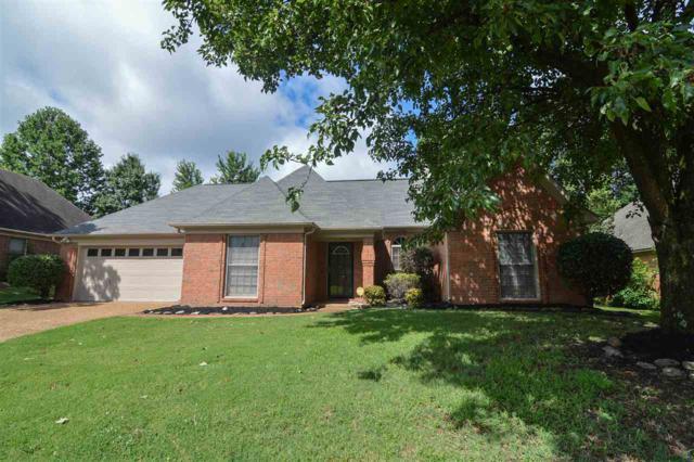 1545 Dexter Run W, Memphis, TN 38016 (#10055808) :: Bryan Realty Group