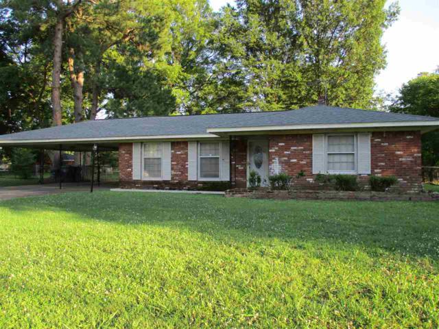 445 E Raines Rd, Memphis, TN 38109 (#10055820) :: All Stars Realty