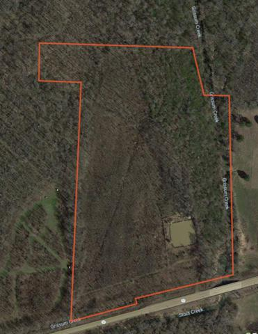 9345 57 Hwy, Rossville, TN 38066 (#10055822) :: Bryan Realty Group