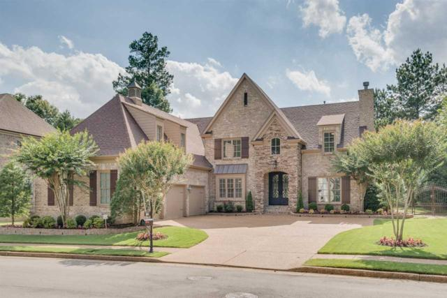 2813 Bayhill Woods Cv, Collierville, TN 38017 (#10055830) :: The Melissa Thompson Team