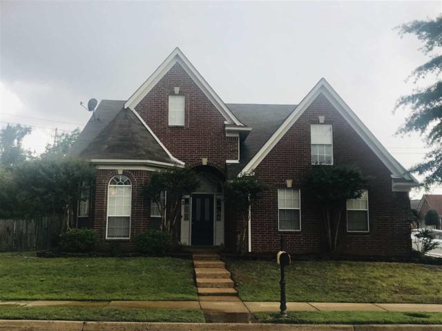 2175 Purple Leaf Ln, Memphis, TN 38016 (#10055842) :: Bryan Realty Group