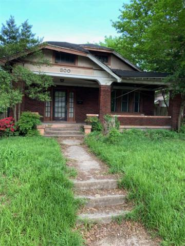 300 Malvern St, Memphis, TN 38104 (#10055889) :: The Melissa Thompson Team