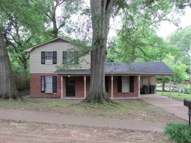 4079 Kerwin Dr, Memphis, TN 38128 (#10055905) :: J Hunter Realty