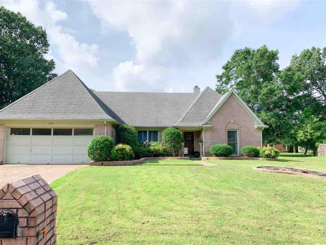 630 Duck Call Cv, Memphis, TN 38018 (#10055914) :: J Hunter Realty