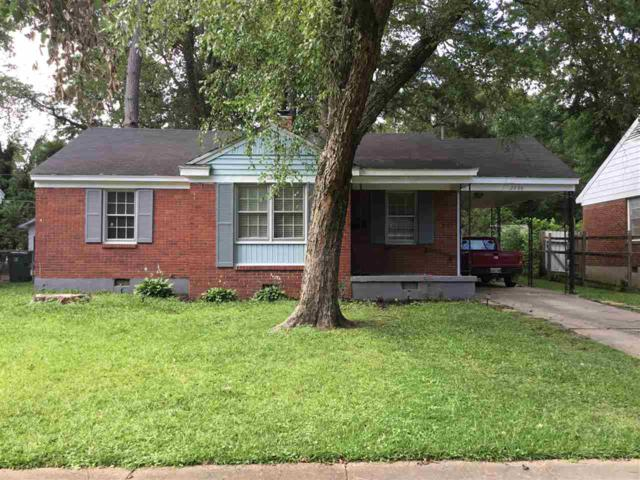 3680 Philsdale Ave, Memphis, TN 38111 (#10055916) :: The Dream Team