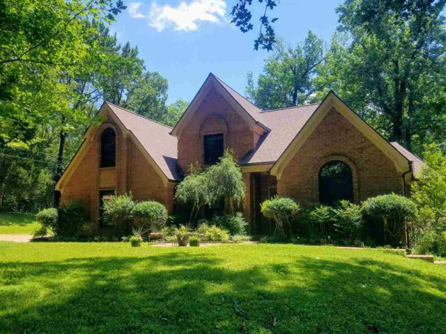 1420 N Reid-Hooker Rd, Unincorporated, TN 38028 (#10055931) :: The Wallace Group - RE/MAX On Point