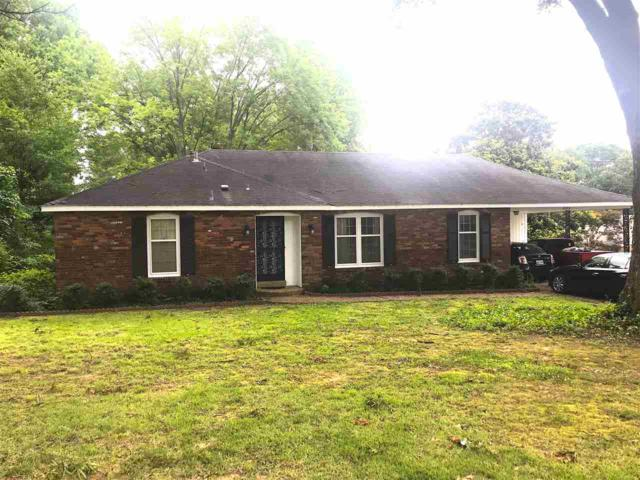3504 Northmoor Ave, Memphis, TN 38128 (#10055940) :: ReMax Experts