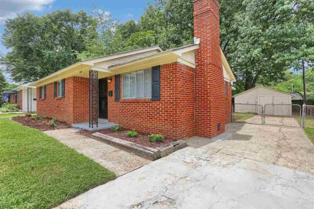 1059 Wilmore Rd, Memphis, TN 38117 (#10055948) :: The Melissa Thompson Team