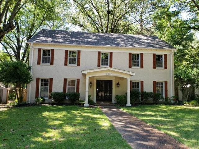 2391 Massey Rd, Memphis, TN 38119 (#10055962) :: RE/MAX Real Estate Experts
