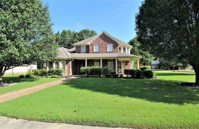 1095 Woodland Glen Dr, Unincorporated, TN 38018 (#10055973) :: ReMax Experts