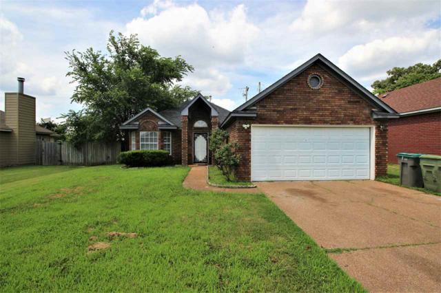 7026 Debra Cv E, Memphis, TN 38133 (#10055975) :: ReMax Experts