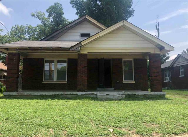 794 Eva St, Memphis, TN 38112 (#10055982) :: Bryan Realty Group
