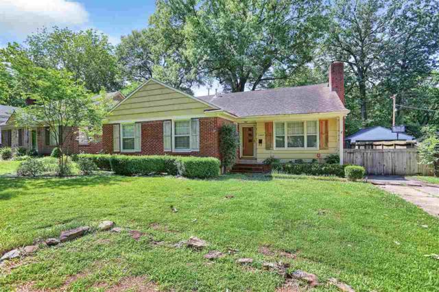 3449 Highland Park Pl, Memphis, TN 38111 (#10055996) :: The Melissa Thompson Team