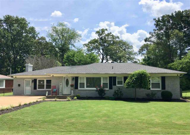 120 Lillian St, Savannah, TN 38372 (#10056001) :: The Melissa Thompson Team