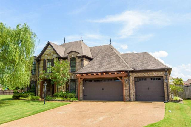 160 Cypress Point Rd, Oakland, TN 38060 (#10056017) :: All Stars Realty
