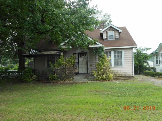 2473 Malone Ave, Memphis, TN 38114 (#10056024) :: The Melissa Thompson Team