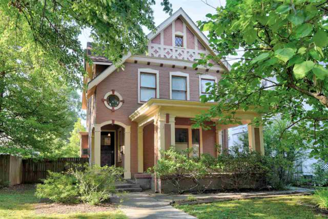1354 Vinton Ave, Memphis, TN 38104 (#10056082) :: All Stars Realty