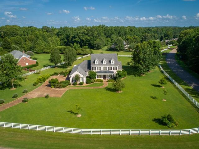 11585 Spring Manor Ln, Unincorporated, TN 38028 (#10056102) :: The Wallace Group - RE/MAX On Point