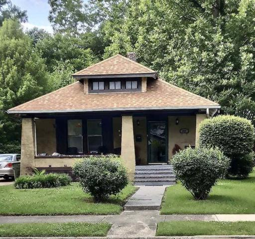 3438 Bowen Ave, Memphis, TN 38122 (#10056107) :: J Hunter Realty
