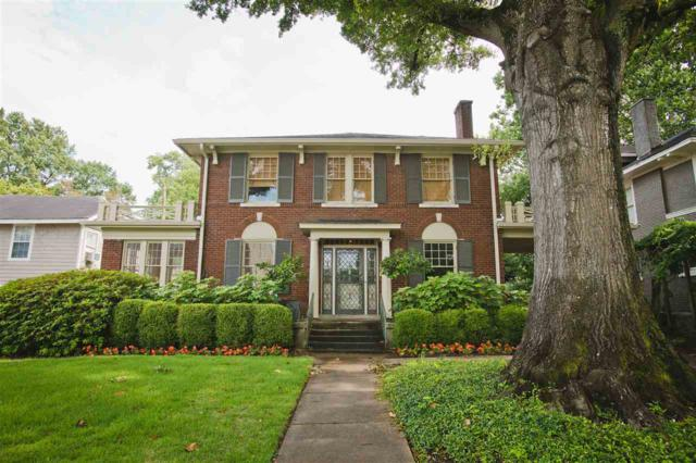 1813 Carr Ave, Memphis, TN 38104 (#10056197) :: Bryan Realty Group