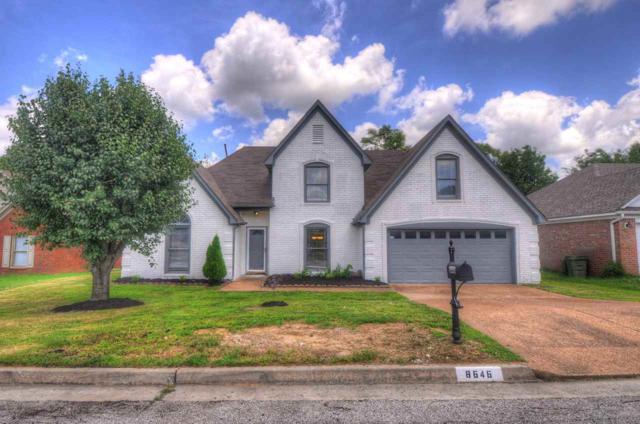 8646 Sunnyvale St N, Memphis, TN 38018 (#10056210) :: All Stars Realty