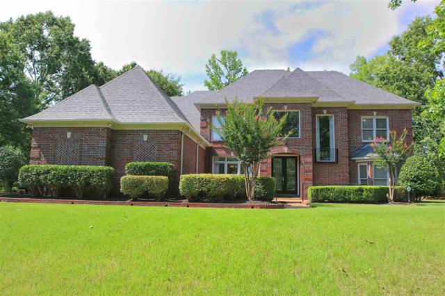 11112 Silsbe Ln, Unincorporated, TN 38028 (#10056222) :: The Wallace Group - RE/MAX On Point