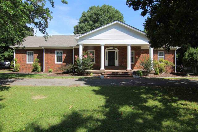987 Old Hwy 51 Hwy, Brighton, TN 38011 (#10056226) :: The Wallace Group - RE/MAX On Point