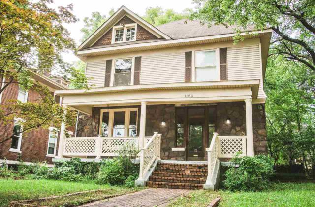 1354 Harbert Ave, Memphis, TN 38104 (#10056238) :: Bryan Realty Group