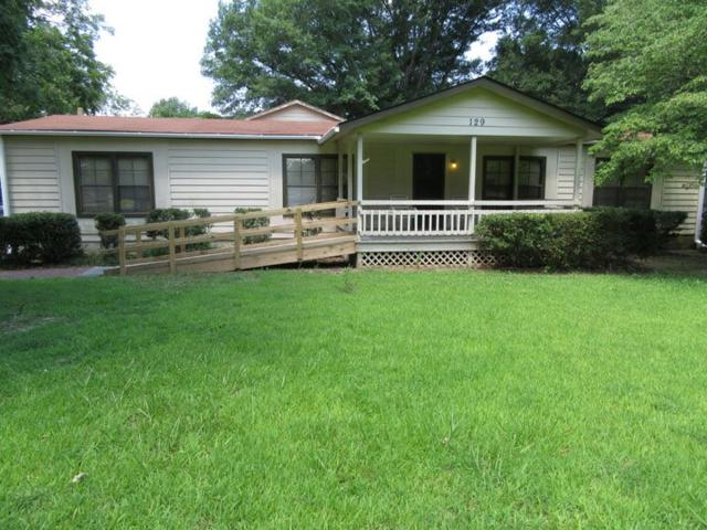 129 Tabernacle Rd, Unincorporated, TN 38019 (#10056262) :: J Hunter Realty