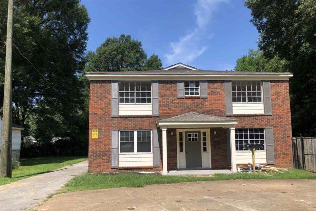 1587 Cherry Rd, Memphis, TN 38117 (#10056280) :: ReMax Experts